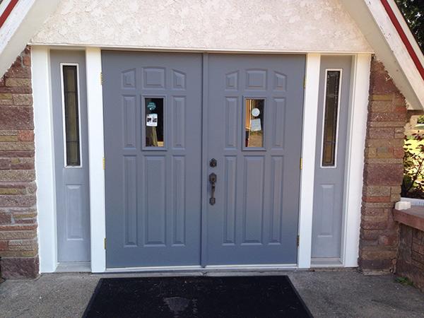 Doors Madison Products Inc